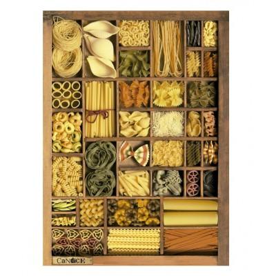 Puzzle Educa-16285 Pasta Basta III