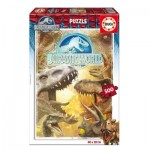 Puzzle  Educa-16341 Jurassic World