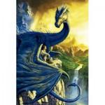 Puzzle  Educa-17311 Eragon & Saphira