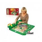 Diset-01012 Puzzle-Teppich für Puzzle mit 500 bis 2000 Teilen