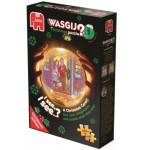 Puzzle  Jumbo-13224 Wasgij: Christmas 1