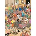 Puzzle  Jumbo-17278 Der Schachclub