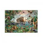 Puzzle  Jumbo-18326 Noahs Arche