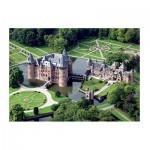 Puzzle  Jumbo-18343 Schloss de Haar