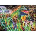 Puzzle  Jumbo-18365 Karneval in Rio