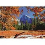 Puzzle  Jumbo-18554 Yosemite National Park, USA