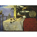 Puzzle  Jumbo-18565 Salvador Dali - Stillleben