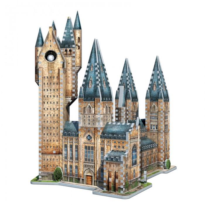3D Puzzle - Harry Potter: Hogwarts - Astronomie-Turm