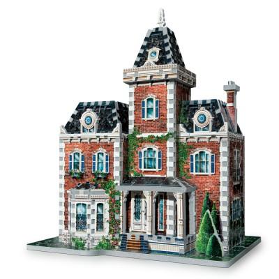 Wrebbit-3D-34508 3D Puzzle - Lady Victoria