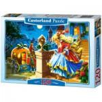 Puzzle  Castorland-012794 Cinderella