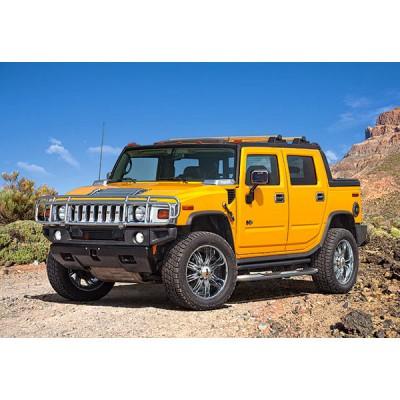 Puzzle Castorland-012848 Hummer H2
