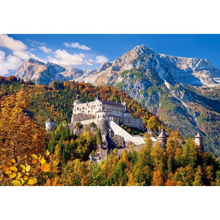 Festung Hohenwerfen, Österreich