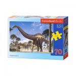 Puzzle  Castorland-B-007073 Supersaurus