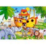 Puzzle  Castorland-B-06861 Noah's Ark