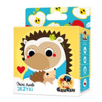 CzuCzu-33646 Mini Puzzle