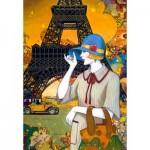 Puzzle   Paris Street