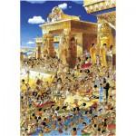 Puzzle  Heye-26008 Prades: Egypt