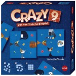 Puzzle  Heye-28501 Crazy 9 - Wachtmeister