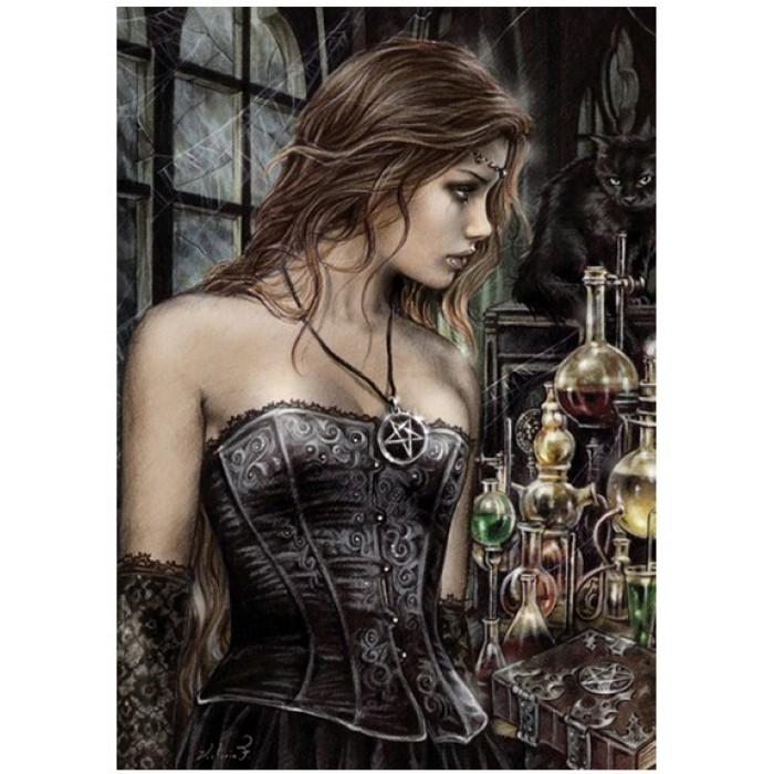 Victoria Frances - Favole: Poison