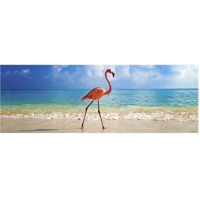 Puzzle Heye-29517 Flamingo