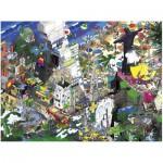 Puzzle  Heye-29575 Rio