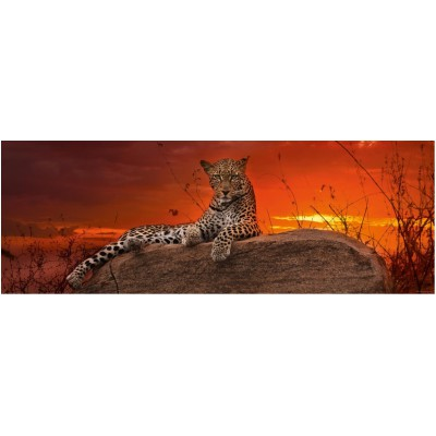 Puzzle Heye-29608 Red Dawn