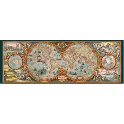 Puzzle Heye-29615 Die Welt