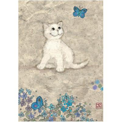Puzzle Heye-29626 Cats