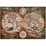 Puzzle  Heye-29666 Rajko Zigic : Vintage World