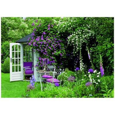 Puzzle Heye-29690 Marion Nickig: Pavilion