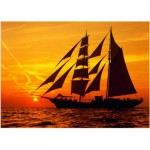 Puzzle  Heye-29717 Monno Rienks: Sunny Sailing