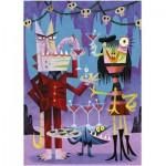 Puzzle  Heye-29728 Michael Slack: Cheers!