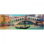 Puzzle  Heye-29736 Rialto Bridge
