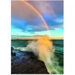 Puzzle  Heye-29738 Rainbow