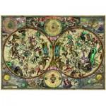 Puzzle  Heye-29758 Rajko Zigic: Celestial Map