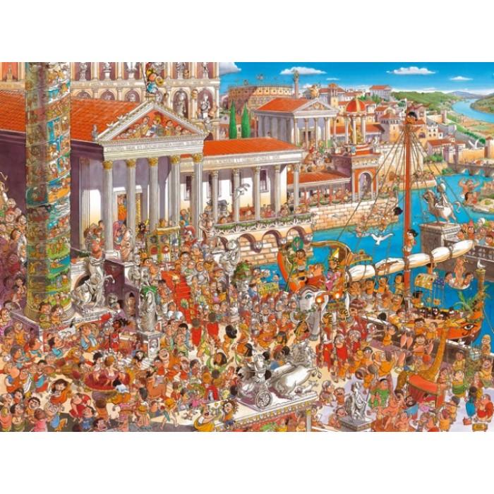 Prades: Antikes Rom