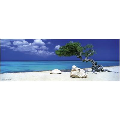 Puzzle Heye-70170-29530 Tom Mackie: Divi Divi Baum