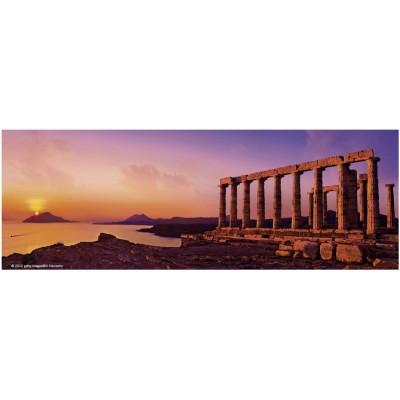 Puzzle Heye-70170-29533 Bill Heinson: Poseidon Temple