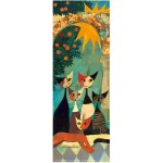 Puzzle  Heye-70172-29586 Rosina Wachtmeister: Arcade