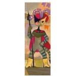 Puzzle  Heye-70172-29588 Rosina Wachtmeister: Knight