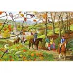 Puzzle   Adams - Beechwood Walk