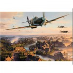 Puzzle  Gibsons-G3032 Biggin Hill Wing