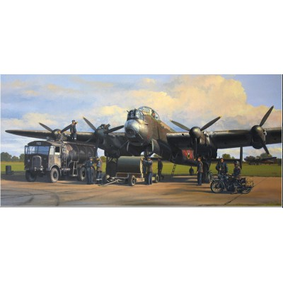Puzzle Gibsons-G4021 Die Dam Busters