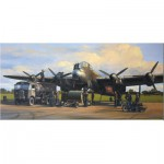 Puzzle  Gibsons-G4021 The Dambusters