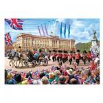 Puzzle  Gibsons-G7065 Buckingham Palace