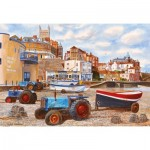 Puzzle   Terry Harrison - Cromer