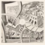 Puzzle   MC Escher: Galerie