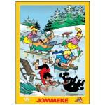 Puzzle  PuzzelMan-073 Rennen auf dem Eis