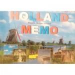 Puzzle  PuzzelMan-227 Holland Memo