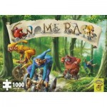 Puzzle  PuzzelMan-269 Gnome Race